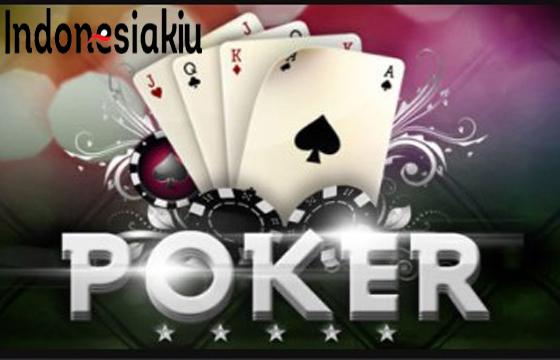 Strategi & Cara Bermain Poker Online DiSitus Judi Online Terpercaya