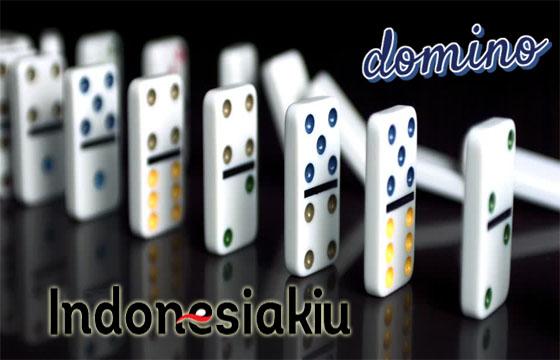 Bermain Permainan DominoQQ