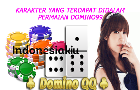 Permaian Domino99