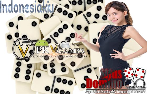Permainan Domino99
