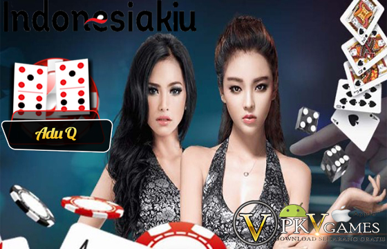Permainan AduQ Online