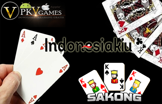 Bermain Sakong Online