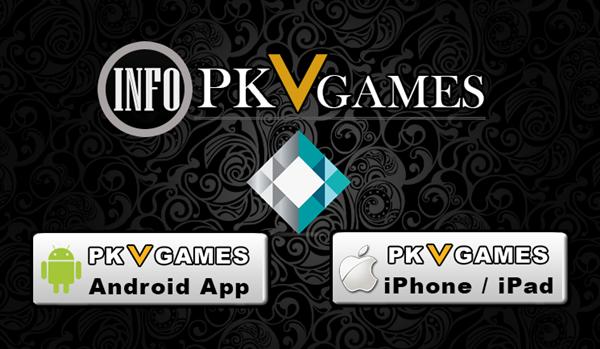 Trik Menang PKV Games