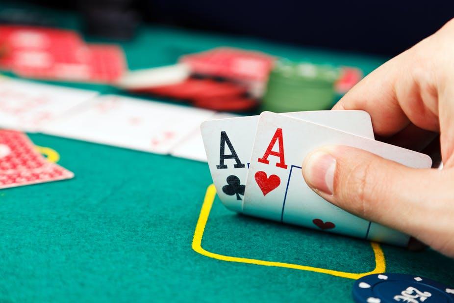 Trik Bermain Pokerqq