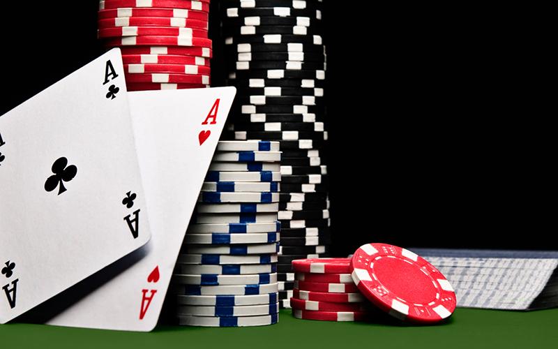Rahasia Cara Bermain Poker